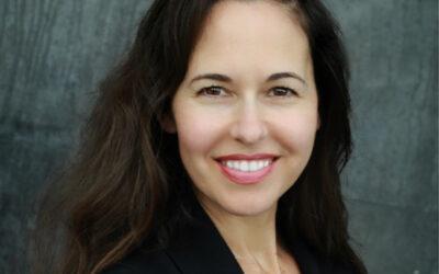Julie Rake
