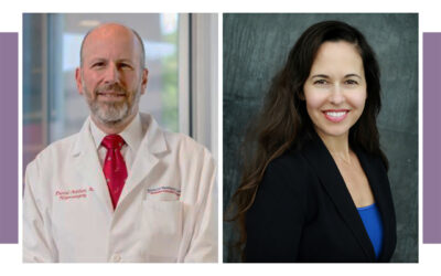 New BIAAZ Leaders Share Vision of Promoting Brain Health